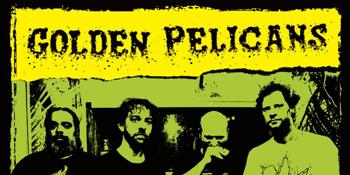 GOLDEN PELICANS (USA)