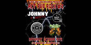 A.C.T. Pub Rock #2