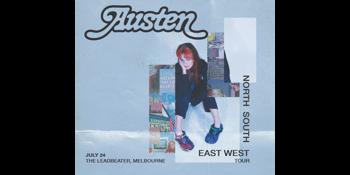 Austen - NSEW Tour