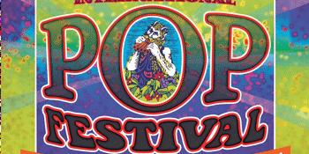 Monterey Pop Festival: The Summer of Love ..