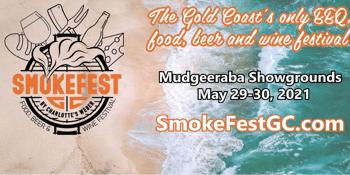Smokefest - Gold Coast
