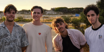 Cloud Local   'Don't Be' Single Launch