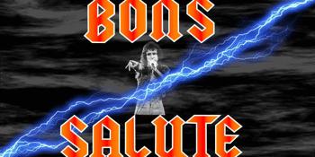 Bon's Salute
