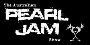 The Australian Pearl Jam Show