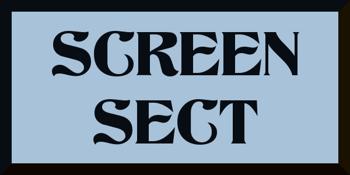 SCREEN SECT Classic Cult Films