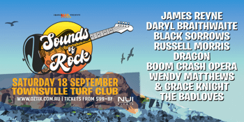 Sounds of Rock Festival (Townsville)