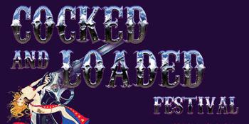 COCKED & LOADED FEST