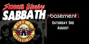 Sabbath Bloody Sabbath + Lies N' Destruction