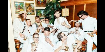 Sex On Toast 'Rough' EP Tour