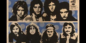 Classic Sets: Queen & Trex