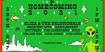 Homecoming Festival 2021 - Gold Coast