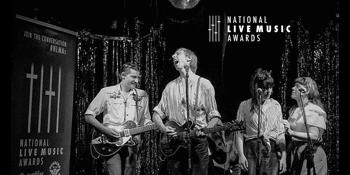 National Live Music Awards 2019 Gala - Brisbane, QLD