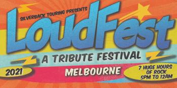 LOUDFEST - A TRIBUTE FESTIVAL