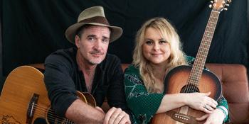 Luke O'Shea & Lyn Bowtell – Love & Laughter Tour