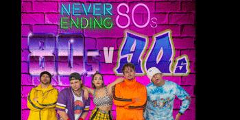 Never Ending 80's