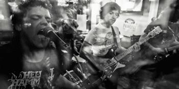 CANCELLED - Drunk Mums 'Headshrinker' Tour | Brisbane