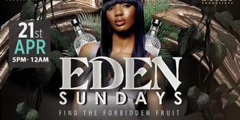 EDEN SUNDAYS