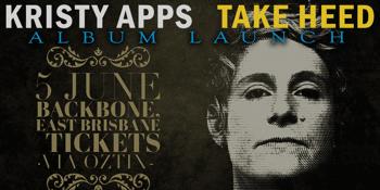 Take Heed Album Launch