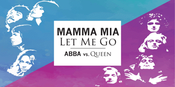 The Ultimate Abba vs Queen Party!