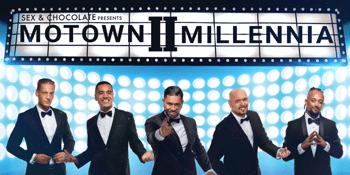 Motown Millennia