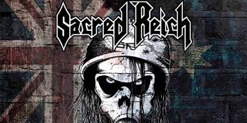 Sacred Reich / Vio-lence