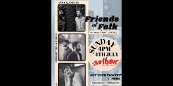 Friends of Folk