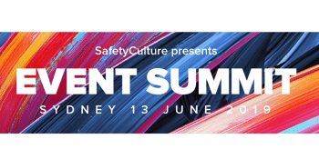 Event Summit 2019