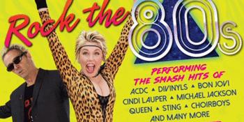 Melinda Schneider & Mark Gable -  Rock The 80s