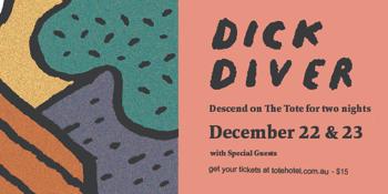 Dick Diver - Saturday