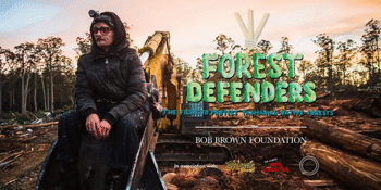 Forest Defenders with Q&A