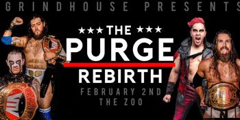 The Purge: Rebirth