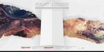 Gravemind - Brisbane