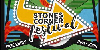 Stones Corner Festival - VIP Package Tickets