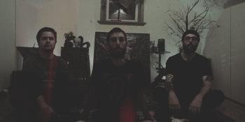 "Skullcave ""Offend, Repeat"" Australian Tour - PERTH"