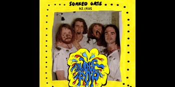 Soaked Oats 'Sludge Pop' EP Launch