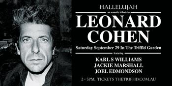 Hallelujah - An Acoustic Tribute To Leonard Cohen