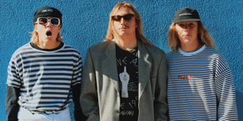 Surf Trash – 'Friends' Tour – With special guests – All Ages