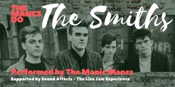 Mancs Do The Smiths
