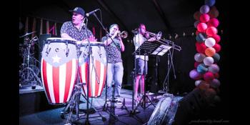 Mateo Lorenzo y Su Yambeque - Latin big band