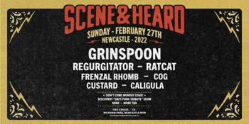 Scene & Heard Festival 2022