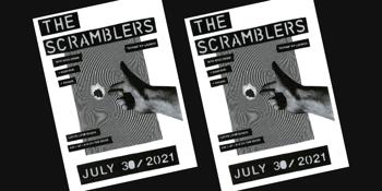 The Scramblers 'Scram' EP Launch
