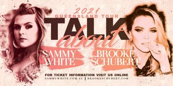 Sammy White & Brooke Schubert