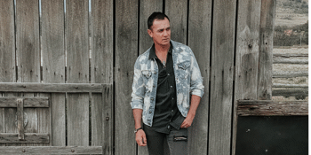 Shannon Noll - Raw and Uncovered - LATE SHOW