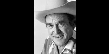 Remembering Reg Lindsay