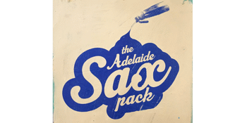 The Adelaide Sax Pack - Matinee show