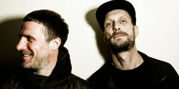 Sleaford Mods (UK) SOLD OUT