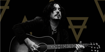 Jeff Martin plays The Songs of Led Zeppelin