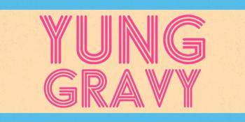 Yung Gravy 'Gravy Plane' Australian Tour 2019