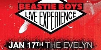 The Beastie Boys Live Experience