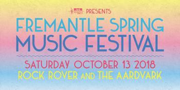 Fremantle Spring Music Festival